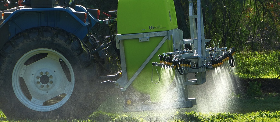 Tips for Cleaning Your Spray Tanks in Australia by TTi